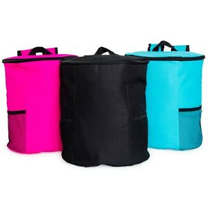 Outdoor Cooler Backpack w/ 12+ can capacity, Camping/ Event Chest Cooler
