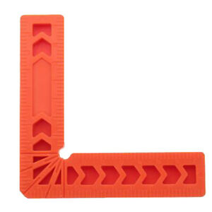 Positioning Squares Right Woodworking Carpenter Tool for Boxes Drawers $6.36