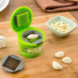 Kitchen Pressing Vegetable Onion Garlic Food Slicer Chopper Cutter Peeler Dice.c