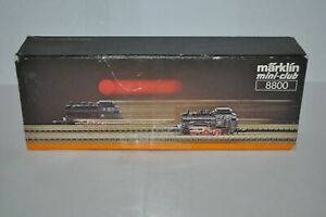 Marklin 8800 (Miniclub Z) - EMPTY BOX & Packing ONLY - for BR 89 0-6-0 Loco