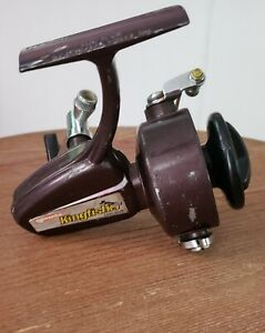 Vintage Fishing Garcia King Fisher GK 24 Spinning Reel