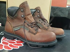 REDWING WORK BOOTS 926 NEW IN BOX