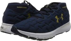 Under Armour Men's Charged Reactor Run Running Shoes Midnight Navy $55.99