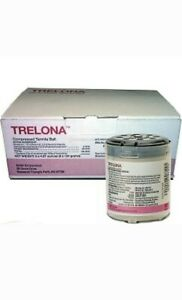 TRELONA Compressed Termite Bait For Use In The ADVANCE TERMITE SYSTEM - 6 BAITS!