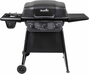 Char-Broil Classic 30,000 BTU Stainless  3-Burner Gas Grill