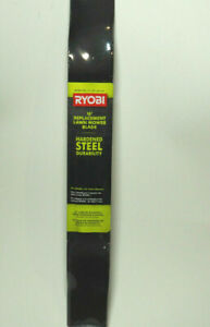 Genuine RYOBI OEM 16 in. Blade for 40-Volt and 18-Volt Lawn Mower AC04154