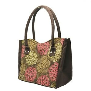 Fit & Fresh Women's Insulated Lunch Bag