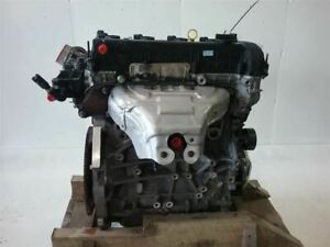 12 2012 Ford Fusion Engine Motor Gasoline 2.5L Vin A 8th Digit $550.00