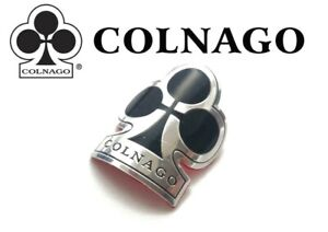 1X COLNAGO Bicycle Bike Alloy Head Badge Decals Stickers Free Shipping $15.00