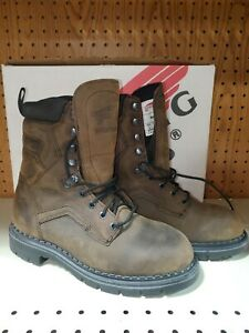 Redwing Boots 414 8quot; Waterproof Work Boot