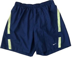 Nike Running Shorts Size XL Men's With Inner Lining $14.99