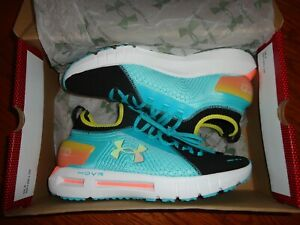 B New Authentic Mens Under Armour Hovr Phantom SE RNR Running Shoes 10 11 11.5