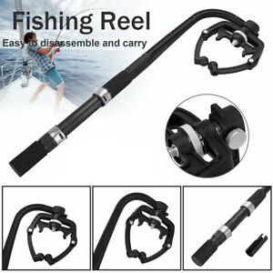 Fishing Reel Line Spooler Winder Machine Station System Spinning Casting Line US