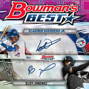 2019 BOWMAN#x27;S BEST PROSPECTS INSERTS LOW PRICES YOU PICK HUGE SELECTION