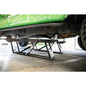 Quick Portable Car Lift Jack QuickJack SUV Adapter Kit for 5000 or 7000 Lb Lifts $263.10