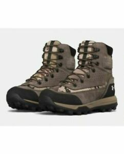 Women's Under Armour SF Bozeman 2.0 600G Hunting Boots 1299239-900 Size 9
