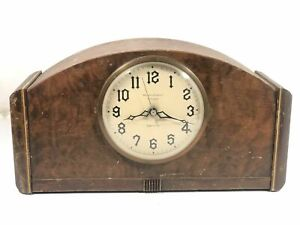 New Haven Clock Co Electric Westminster Chime For Parts Or Restoration Made USA $149.99