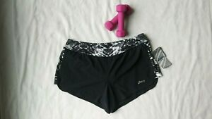 ASICS SHORTS woman for running with zip pocket $16.99