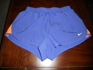 Nike womens shorts size S small MINT cond athletic running $10.00