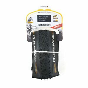 Continental RACE KING 26 27.5 29 x 2.0 MTB Bicycle Foldable Tubeless Tires $45.09