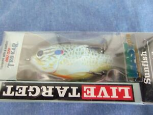 KOPPERS LIVE TARGET SUNFISH= FISHING LURE 3quot;=7 16oz