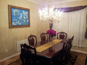 Regal by City Furniture Dining Room Set