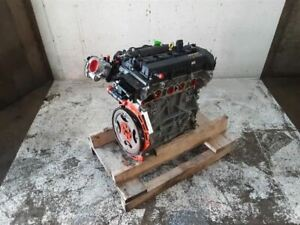 17 2017 Ford Fusion Engine Motor Gasoline 2.5L Vin 7 8th Digit $1095.00