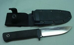 Cold Steel VG 1 San Mai fixed blade hunting knives knife and sheath Japan