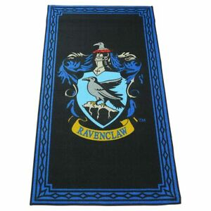 Harry Potter Ravenclaw House Rug