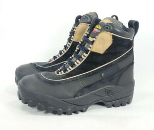 LaCrosse Thermolite 400 Black Hiking Snow Hunting Boots Womens Size 8 27861