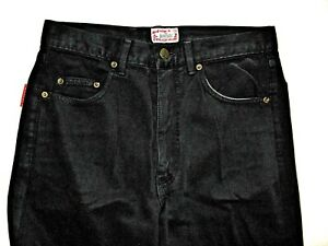 BEST JEANS FOR JOSEPH BLACK DENIM 5 POCKET JEANS Men#x27;s size 30 31