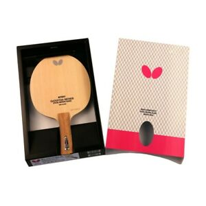 Butterfly Table Tennis Blade Paddle Garaydia ZLC FL handle  $209.99