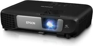 Epson Pro ex7260 3600 Lumens wireless HDMI 3LCD Projector Home Theater Screens $671.00