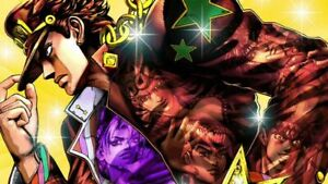 192960 JoJo#x27;s Bizarre Adventure Anime Decor Wall POSTER Print $17.95