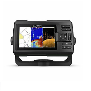 Garmin Striker Plus 5CV Transducer 5 Fish Finder GPS NEW $325.95