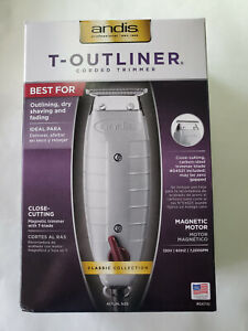 Andis Professional T Outliner Corded Trimmer $51.00