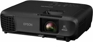 Epson Pro EX9220 Portable WUXGA 1080p 3LCD Projector with Speakers 3600 lumens $799.99