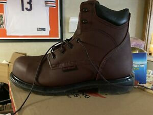 Redwing Boots Size 13 model 2406 size 13D