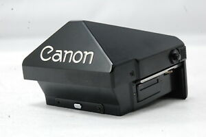 **Not ship to USA** **For Parts** Canon Finder for Canon old F 1 SN1202 $33.85