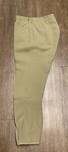 Tailored Sportsman 30 Side Zip Breeches 27quot; Inseam Excellent Condition $69.95
