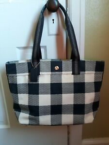 Coach handbag large Preowned In New condition