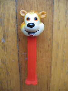 PEZ RARE RETIRED FAO SCHWARZ BEAR MINT CONDITION $9.99