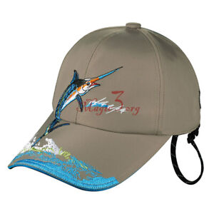 Outdoor Fishing Caps Sun Protection Hat Waterproof Adjustable Quick dry Hunting