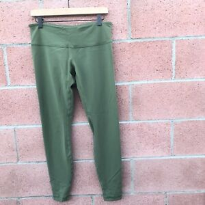 "Lululemon Wunder Under Low Rise Tight Full On Luon 28"" RARE $54.00"