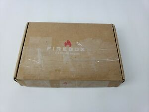 Firebox Outdoor Camping Stove G2 Deluxe Combo Kit w 2 Fire Sticks