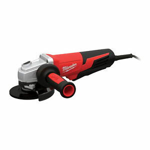 Milwaukee 5 Inch Small Angle Grinder Paddle switch 13 Amp 11000 RPM 6117 31 $128.90