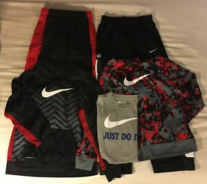 Boys Nike XL 5 pc lot $55.00