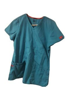 Nursing Scrubs Top