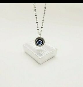 Evil Eye Fashion Necklace for Women