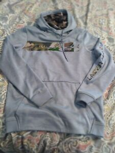 Under Armour Cold Gear Hoodie $11.00